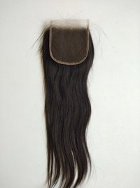 Natural Straight Lace Closure 4x4