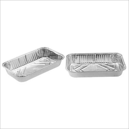 Paramount 300 Ml Disposable  Aluminium Foil  Food Container