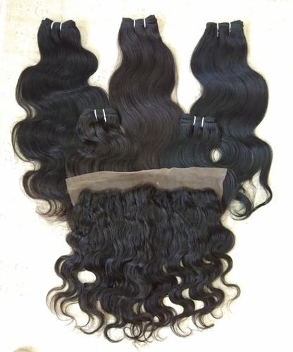 100% Virgin Human Hair Body Wave Human Hair