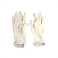 Sterile Surgical Gloves