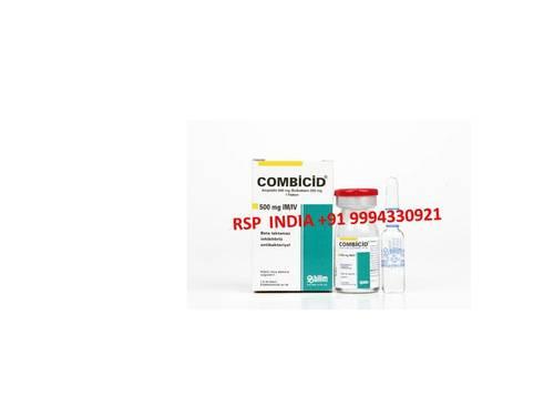 Combicid Im 500 Mg 1 Flakon