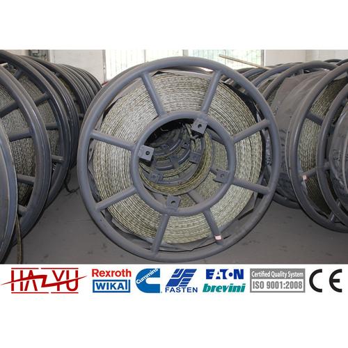 YL11-12x19W Stringing Equipment Anti-twisting Braided Rope