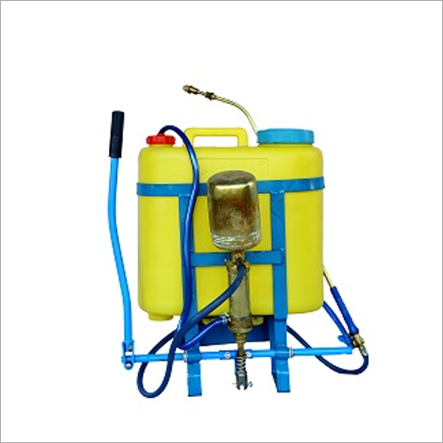 Outer Chamber Type Manual Sprayer