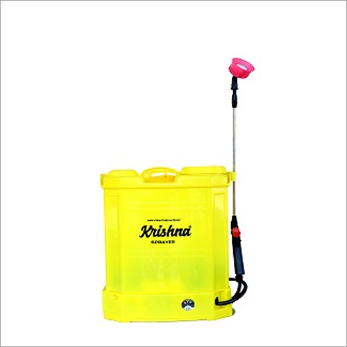 20 Ltr Battery Operated Sprayer