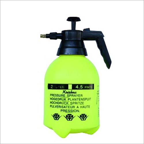 2 Ltr  Pressure Sprayer