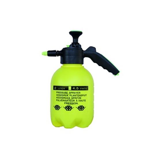2 Ltr Garden Pressure Sprayer