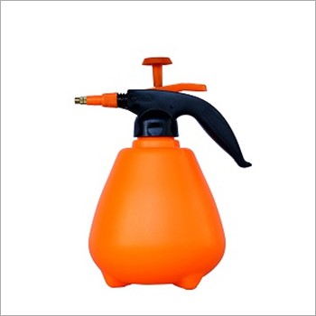2 Ltr Plastic Pressure Sprayer