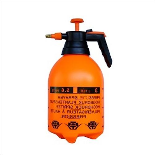 3 Ltr Garden Pressure Sprayer