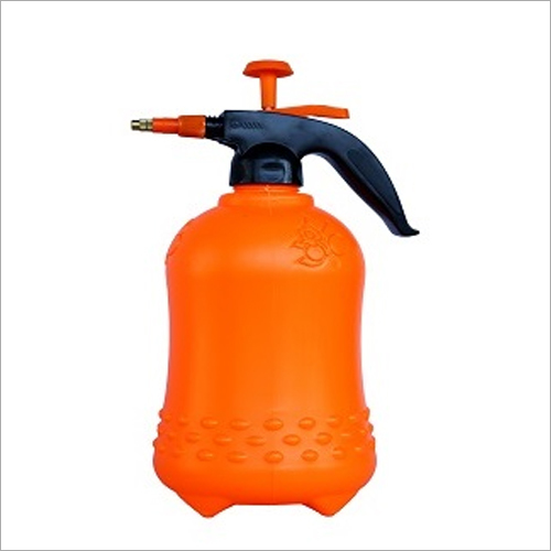 3 Ltr Manual Pressure Sprayer