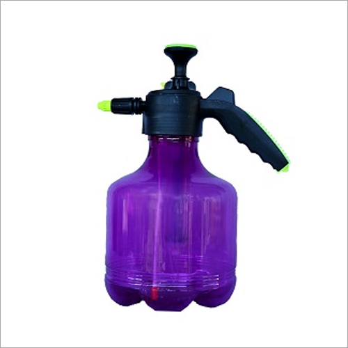 3 Ltr Portable Pressure Sprayer
