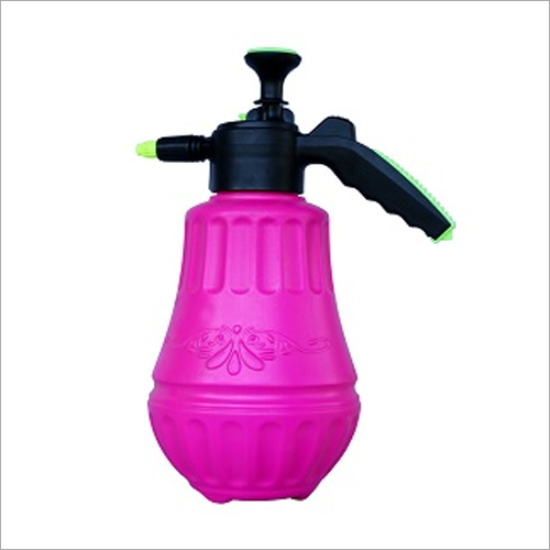 3 Ltr Hand Held Pressure Sprayer