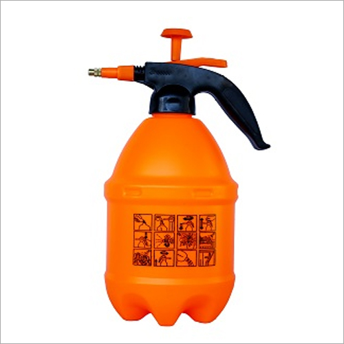 3 Ltr Trigger Pressure Sprayer