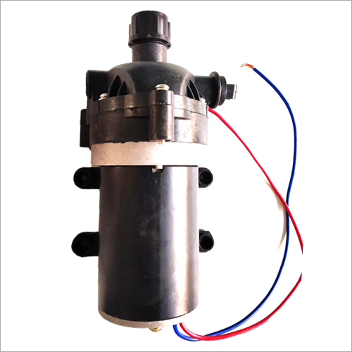 Sprayer Auto Cut Off Motor