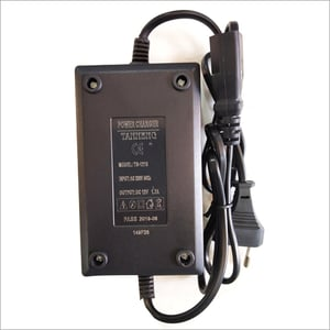 AC Battery Charger