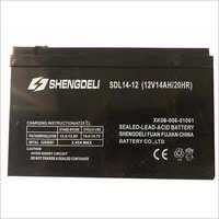 14 AH Battery