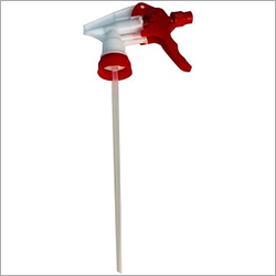High Quality Plastic Trigger Sprayer Head