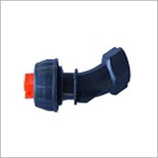 Plastic Battery Sprayer Nozzle