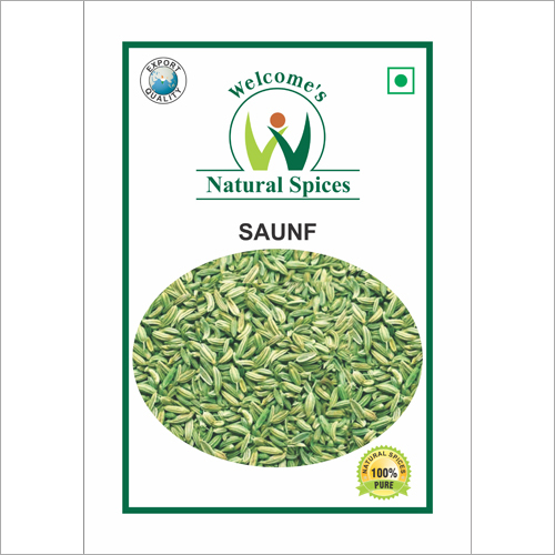 Saunf/Fennel Seed