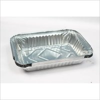Paramount 900 ML Disposable  Aluminium Foil  Food Container