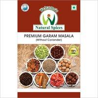 Premium Garam Masala (Without Coriander)