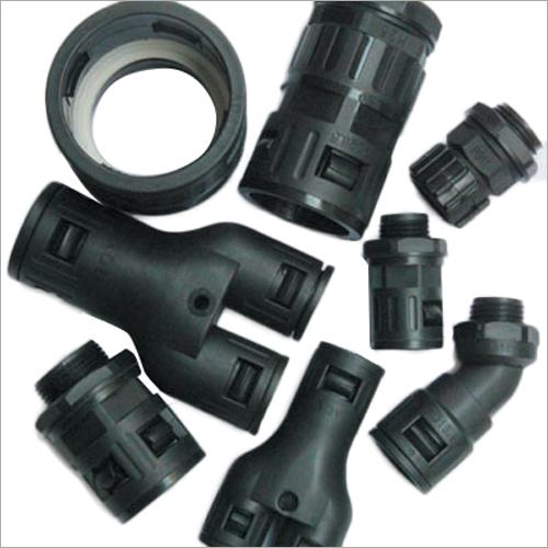 Polypropylene Flexible Conduit Accessories