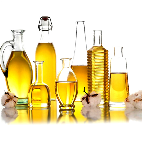 Natural Edible Oils
