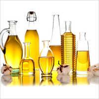 Natural Edible Oils