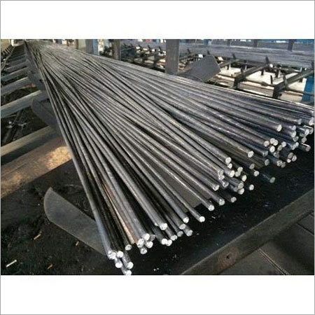 Alloy Steel F22/B22 Tie Rods