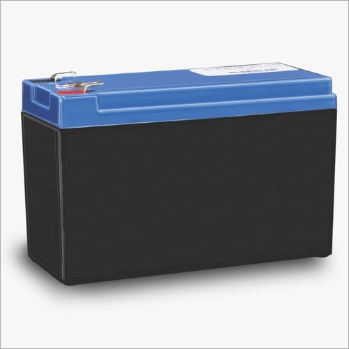 12V-8AH Solar Inverter Battery