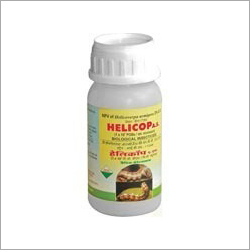 Helicop Bio Insecticide