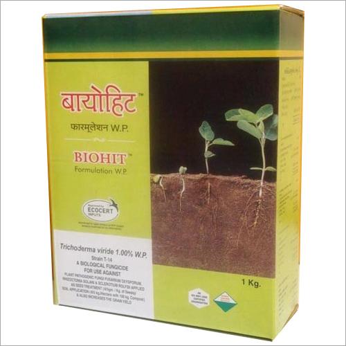 Biohit Bio Fungicides