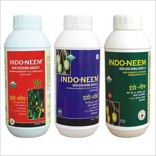 Indo-Neem Bio Pesticide