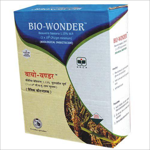 Bio-Wonder Insecticide