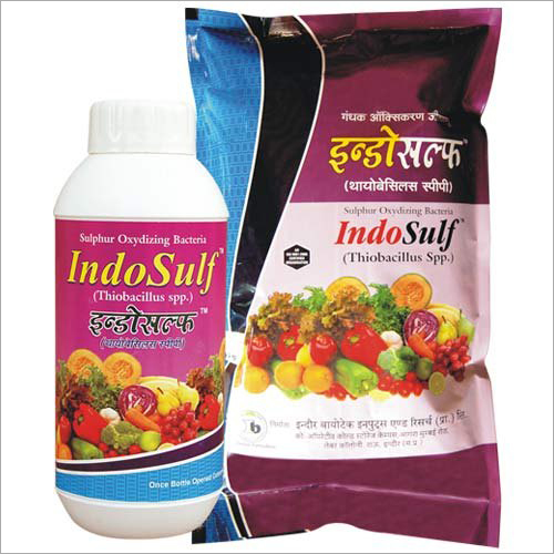IndoSulf Fertilizer