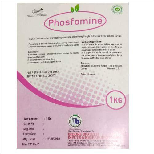 Phosfomine
