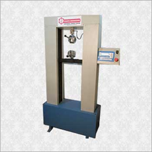 Universal Tensile Testing Machine - Twin Column