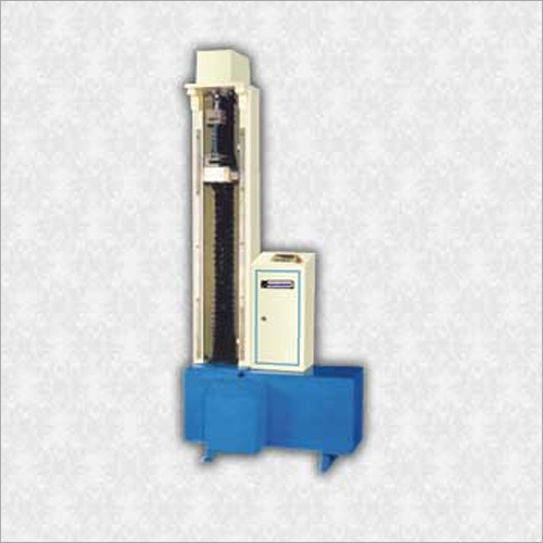 Universal Tensile Testing Machine - Single Column