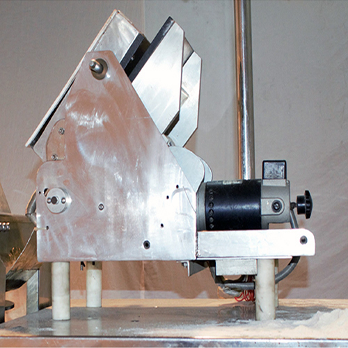 Dough Pressing Unit