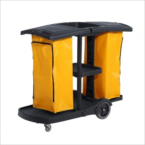 Janitor Cart 1300 x 550 x 1000 mm