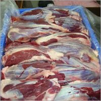 Top Grade Halal Frozen Beef Meat / Halal Goats