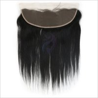 Hairkartt 13 x 4 Swiss Lace Frontal Straight (Natural Black)