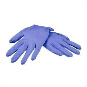 Nitrile Powder Free Glove Disposable Examination