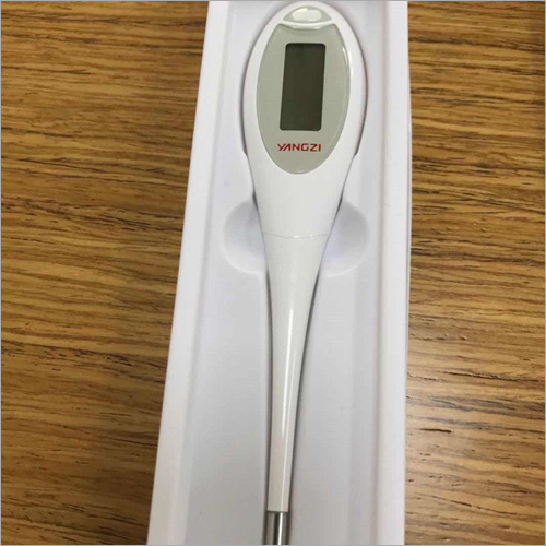 Digital Stick Oral Thermometer