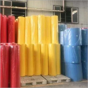 Factory 25gsm 100% PP BFE99 medical facemask meltblown non woven fabric disposable nonwoven material
