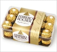Quality Ferrero Rocher T30 Chocolate, Kitkat , Snickers,