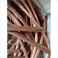 Millberry Copper Scrap