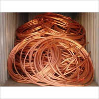 ICW Copper Scrap