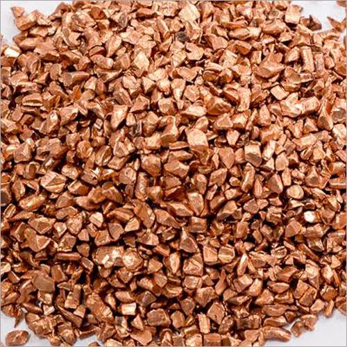 Pure Copper Granules