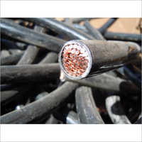 Armoured Copper Cable Scrap