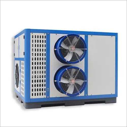 800kg Commercial Heat Pump Dryer